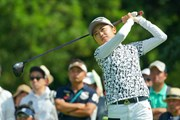 2019年 ニトリレディスゴルフトーナメント 最終日 安田祐香
