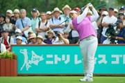 2019年 ニトリレディスゴルフトーナメント 最終日 アン・ソンジュ