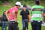 2019年 RIZAP KBCオーガスタゴルフトーナメント 最終日 石川遼