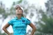 2010年 HSBC女子チャンピオンズ 最終日 上田桃子
