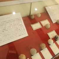 1899年に発明された糸巻きボールはハスケルボールとして知られていた JGAゴルフミュージアム 糸巻きボール