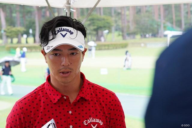 2019年 フジサンケイクラシック 事前 石川遼 石川遼は3年ぶりに富士桜へ挑む