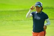 2019年 ゴルフ5レディス プロゴルフトーナメント 初日 永峰咲希