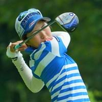 私は、誰でしょう? 2019年 ゴルフ5レディス プロゴルフトーナメント 2日目 小野祐夢