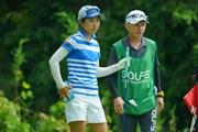 2019年 ゴルフ5レディス プロゴルフトーナメント 2日目 小野祐夢
