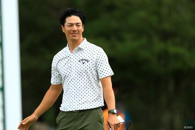 石川遼が最終日に魅せた! 富士桜の自己ベスト「64」をマークした