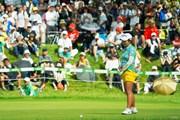 2019年 ゴルフ5レディス プロゴルフトーナメント 最終日 浅井咲希