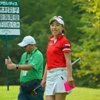 木村彩子は出入りの激しいゴルフで「69」 2019年 ゴルフ5レディス プロゴルフトーナメント 最終日 木村彩子