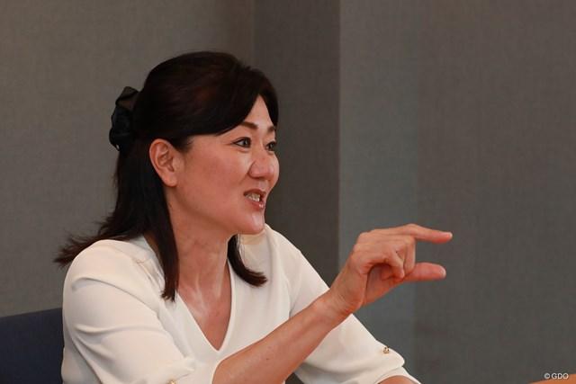 日本代表候補選手へ大きな期待感を口にした