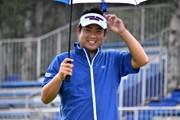 2019年 ANAオープンゴルフトーナメント 事前 池田勇太