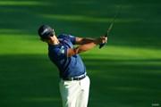 2019年 ANAオープンゴルフトーナメント 初日 中西直人