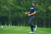 2019年 ANAオープンゴルフトーナメント 初日 石川遼