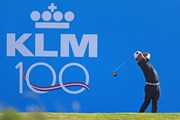2019年 KLMオープン 初日 谷原秀人