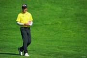 2019年 ANAオープンゴルフトーナメント 2日目 リャン・ウェンチョン