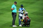 2019年 ANAオープンゴルフトーナメント 2日目 ショーン・ノリス