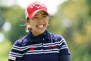 2019年 日本女子プロ選手権大会コニカミノルタ杯 2日目 田中瑞希