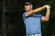 2019年 ANAオープンゴルフトーナメント 3日目 ピーター・カーミス