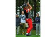 2019年 ANAオープンゴルフトーナメント 3日目 チェ・ホソン