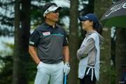 2019年 ANAオープンゴルフトーナメント 3日目 Y.E.ヤン