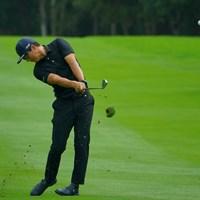 アイアンショットは悪くなかったと思いますよ。 2019年 ANAオープンゴルフトーナメント 3日目 石川遼