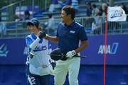 2019年 ANAオープンゴルフトーナメント 3日目 正岡竜二