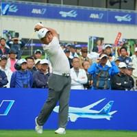 首位タイで最終日へ。 2019年 ANAオープンゴルフトーナメント 3日目 時松隆光