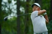 2019年 ANAオープンゴルフトーナメント 3日目 時松隆光