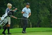 2019年 ANAオープンゴルフトーナメント 最終日 時松隆光