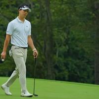 やはりゴルフのリズムはパッティングが作るのでしょうね。 2019年 ANAオープンゴルフトーナメント 最終日 石川遼