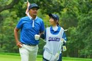 2019年 ANAオープンゴルフトーナメント 最終日 正岡竜二
