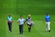 2019年 ANAオープンゴルフトーナメント 最終日 最終組