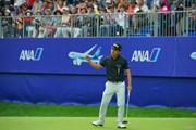 2019年 ANAオープンゴルフトーナメント 最終日 スンス・ハン