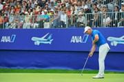 2019年 ANAオープンゴルフトーナメント 最終日 ショーン・ノリス