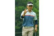 2019年 ANAオープンゴルフトーナメント 最終日 竹谷佳孝