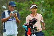 2019年 ANAオープンゴルフトーナメント 最終日 浅地洋佑