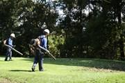 2020年 ZOZOチャンピオンシップ 事前 アコーディア・ゴルフ-習志野カントリークラブ