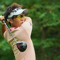 浅地洋佑が新発売の5Wで2勝目をあげた 2019年 ANAオープンゴルフトーナメント  最終日 浅地洋佑