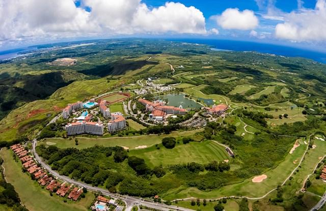 「バチェラー」初のゴルフデートはグアムの「レオパレスリゾート カントリークラブ」が舞台