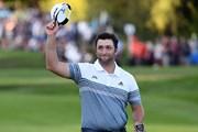2019年 BMW PGA選手権 初日 ジョン・ラーム
