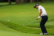 2019年 日本シニアオープンゴルフ選手権競技 3日目 深堀圭一郎