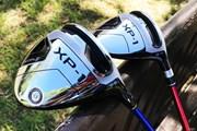 2019年 パナソニックオープンゴルフチャンピオンシップ 事前 本間ゴルフ-ツアーワールド-XP-1-ドライバー
