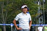 2019年 パナソニックオープンゴルフチャンピオンシップ 事前 浅地洋佑