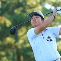 2月には一家の大黒柱に。古田幸希は27歳になった 2019年 パナソニックオープンゴルフチャンピオンシップ 初日 古田幸希