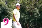 2019年 アジアパシフィックアマチュア選手権 初日 米澤蓮