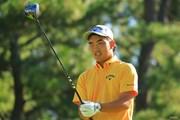 2019年 パナソニックオープンゴルフチャンピオンシップ 初日 河本力