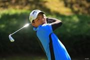 2019年 パナソニックオープンゴルフチャンピオンシップ 初日 パチャラ・コンワットマイ