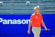 2019年 パナソニックオープンゴルフチャンピオンシップ 初日 ショーン・ノリス