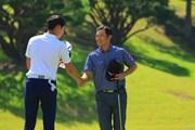 2019年 パナソニックオープンゴルフチャンピオンシップ 初日 武藤俊憲