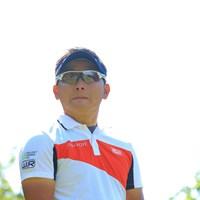 お! 2019年 パナソニックオープンゴルフチャンピオンシップ 初日 池村寛世