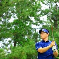 首位と1打差で週末へ。アイアンショットに石川遼は手ごたえ 2019年 パナソニックオープンゴルフチャンピオンシップ 2日目 石川遼